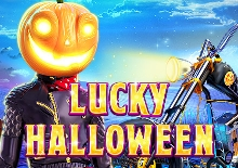 Lucky Halloween Slots  (Red Tiger)