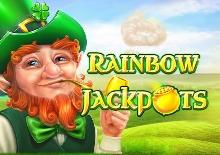 Rainbow Jackpots Slots  (Red Tiger)