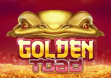 Golden Toad Slots  (Red Tiger)