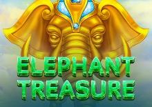 Elephant Treasure Slots  (Red Tiger)
