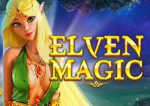 Elven Magic Slots  (Red Tiger)