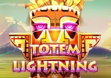 Totem Lightning Slots  (Red Tiger)