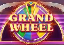 Grand Wheel Slots  (Red Tiger)