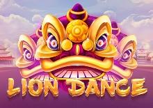 Lion Dance Slots  (Red Tiger)