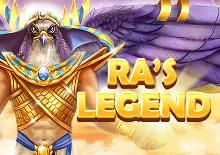 Ra's Legend Slots  (Red Tiger)