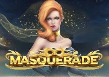 Masquerade Slots  (Red Tiger)