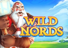 Wild Nords Slots  (Red Tiger)