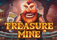 Treasure Mine Slots  (Red Tiger)