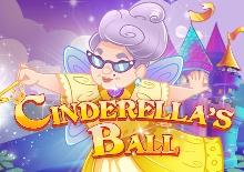 Cinderella's Ball Slots  (Red Tiger)