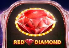 Red Diamond Slots  (Red Tiger)