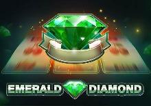 Emerald Diamond Slots  (Red Tiger)