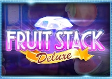 Fruit Stack Deluxe Slots  (Red Tiger)