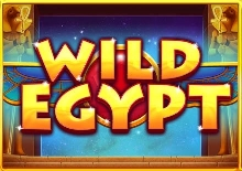 Wild Egypt Slots  (Red Tiger)