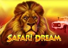 Safari Dream Slots  (Red Tiger)