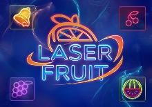 Laser Fruit Video Slot  (Red Tiger Slots)