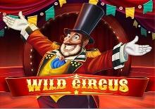 Wild Circus Video Slot  (Red Tiger Slots)