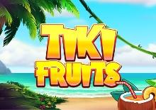 Tiki Fruits Slots  (Red Tiger)