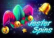 Jester Spins Slots  (Red Tiger)