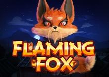 Flaming Fox Slots  (Red Tiger)