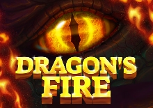 Dragon's Fire Slots  (Red Tiger)