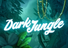 Dark Jungle Slots  (Red Tiger)