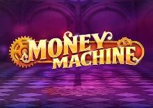 Money Machine Video Slot  (Red Tiger Slots)
