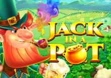 Jack In A Pot Slots  (Red Tiger)