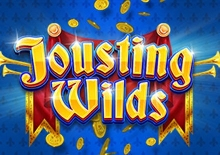 Jousting Wilds Slots  (Red Tiger)
