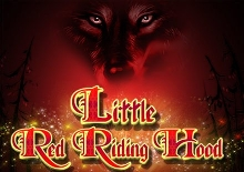 Little Red Riding Hood Video Slot  (Red Tiger Slots)