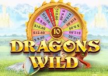 Dragons Wild Slots  (Red Tiger)