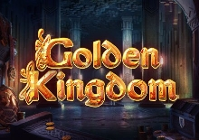 Golden Kingdom Slots  (Red Tiger)