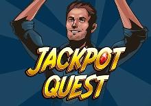 Jackpot Quest Video Slot  (Red Tiger Slots)
