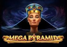 Mega Pyramid Slots  (Red Tiger)