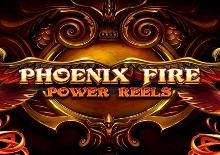 Phoenix Fire Power Reels Slots  (Red Tiger)