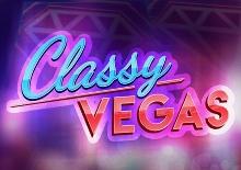 Classy Vegas Slots  (Red Tiger)