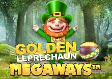 Golden Leprechaun Megaways™ Slots  (Red Tiger)