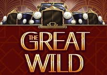 The Great Wild Slots  (Red Tiger)