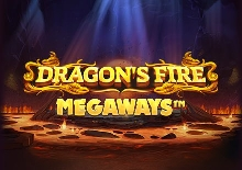 Dragon's Fire MegaWays™ Slots  (Red Tiger)