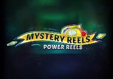 Mystery Reels Power Reels Slots  (Red Tiger)