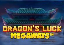 Dragons Luck Megaways Slots  (Red Tiger)