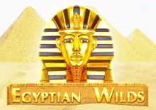Egyptian Wilds Slots  (Red Tiger)