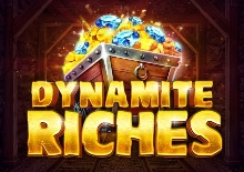 Dynamite Riches Slots  (Red Tiger)