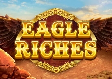 Eagle Riches Slots  (Red Tiger)