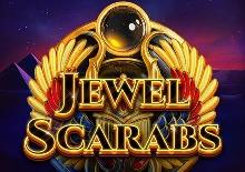 Jewel Scarabs Slots  (Red Tiger)