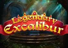 Legendary Excalibur Slots  (Red Tiger)