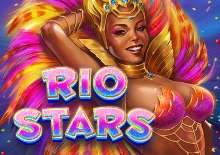 Rio Stars Slots  (Red Tiger)