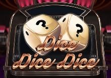 Dice Dice Dice Slots  (Red Tiger)