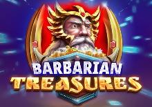 Barbarian Treasures Slots  (Red Tiger)