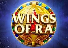 Wings of Ra Slots  (Red Tiger)