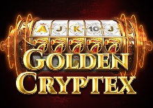 Golden Cryptex Slots  (Red Tiger)